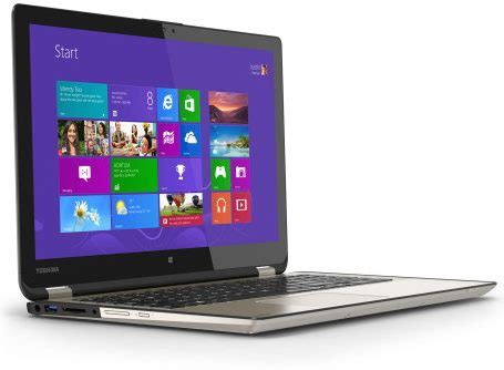 toshiba satellite radius notebookcheck pl