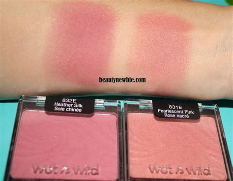 And Color Icon Blush Chagne Blushon Blush On 112 best makeup images on
