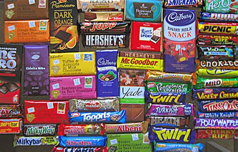 top chocolate bars in the world 50 candy bars in 50 days candy bar lab