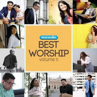 album mp3 maranatha best worship vol 5 pujian dan