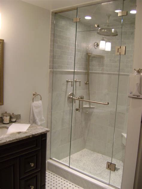 frameless glass shower door beebe ar specialty glass custom glass frameless shower