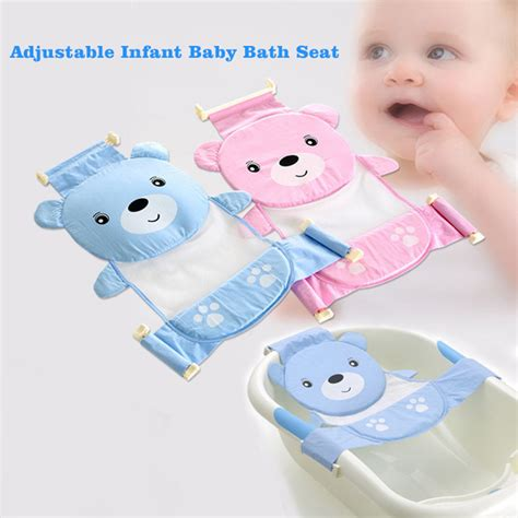 infant bath seats adjustable infant baby bath seat bathing bath tub seat for