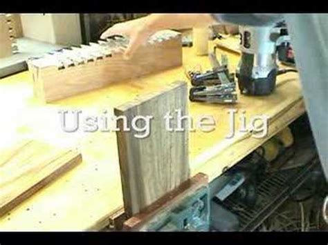 mlcs woodworking dovetail jig doovi