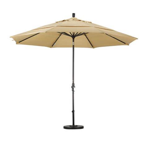 california patio umbrellas california umbrella 11ft market umbrella