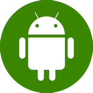 android layout logo android icon logo vector eps free download