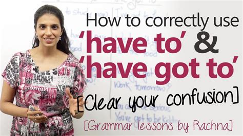 Heave To grammar lesson using modal verbs to