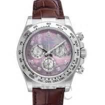Rolex Daytona Chrono Leather Premium rolex daytona buy at best prices on chrono24