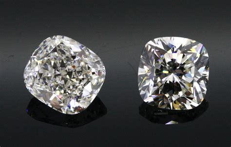 cusion diamond cushion brilliant vs cushion modified brilliant north american diamond brokers