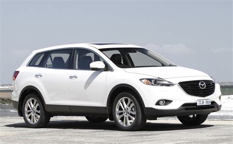 about mazda 2013 mazda cx 9 review caradvice