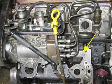 Vw Motorcode Aufkleber by Motornummer T4 Wiki