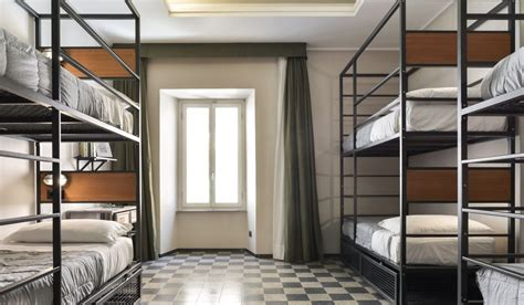 best hostel rome best hostels in rome guide to backpacking through europe