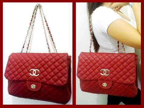 Tas Chanel Bag Murah M6790 jual tas chanel wanita murah terbaru maxi syahrini 44
