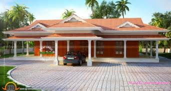 kerala nadumuttam houses style trend home design and decor house plans in kerala with nadumuttam arts