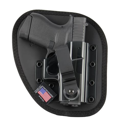 most comfortable ccw holster holster archives