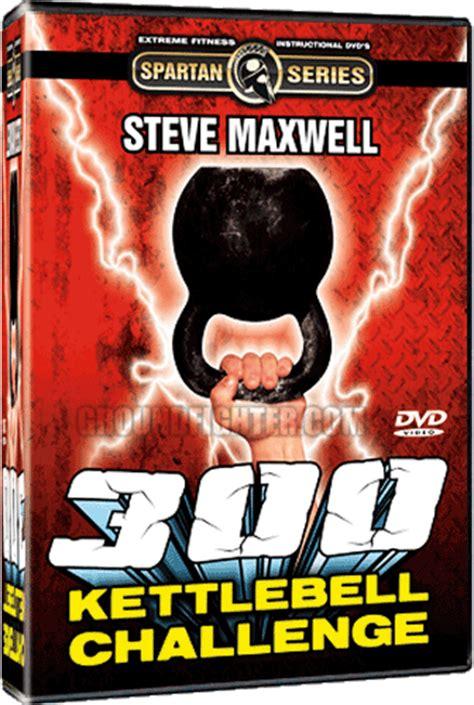300 kettlebell swings steve maxwells 300 kettlebell challenge