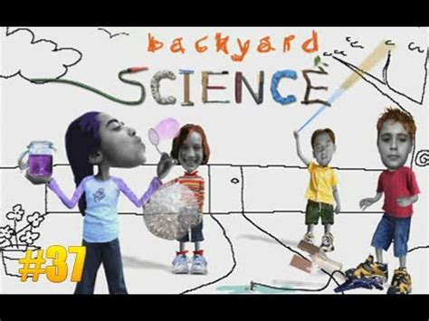 backyard science youtube забавная наука 37 backyard science 37 youtube