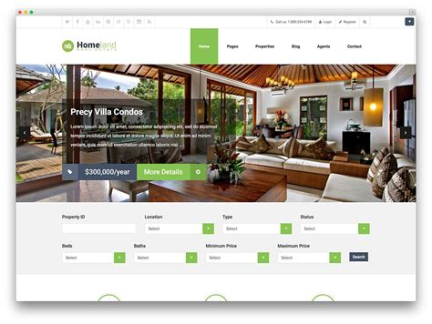 home design wordpress theme makrofolder seo tips in wordpress wordpress theme