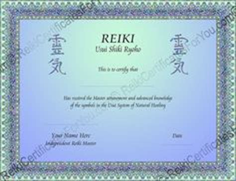 Reiki Certificate Templates Download Feel Free To Explore My Facebook Page In Order To Get Free Reiki Brochure Template
