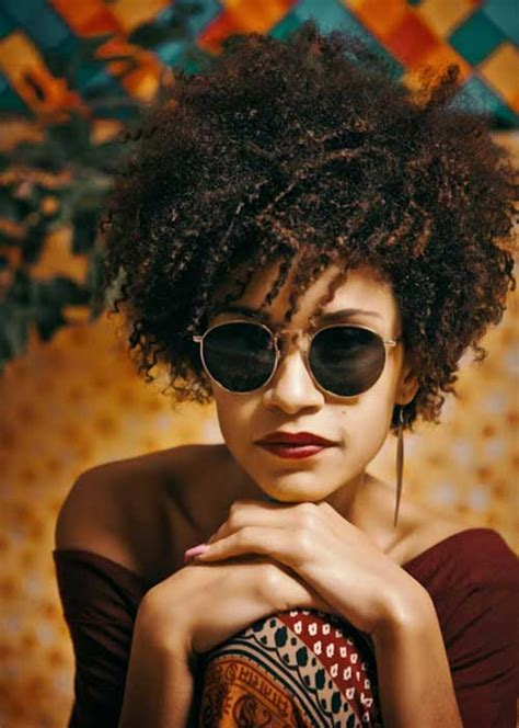 styling your afro hair 30 best afro hair styles hairstyles haircuts 2016 2017