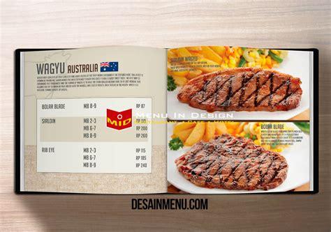 Design Menu Book | design menu book
