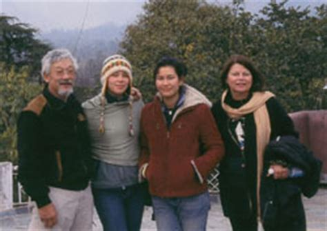 David Suzuki Family Severn Cullis Suzuki At 20 2012 Of