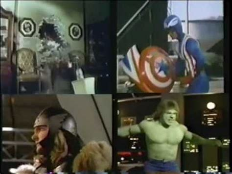 film thor in tv a reimagined version of the avengers using clips from