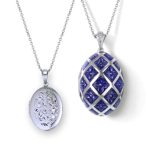 lockets jewelry designs