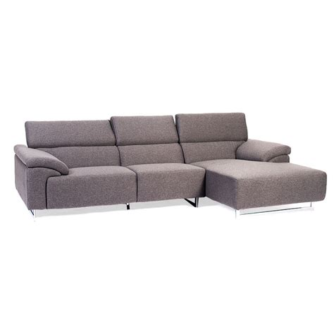 3 seater chaise sofa boulevarde 3 seater chaise lounge