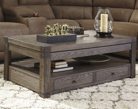loon peak bryan coffee table with lift top reviews wayfair