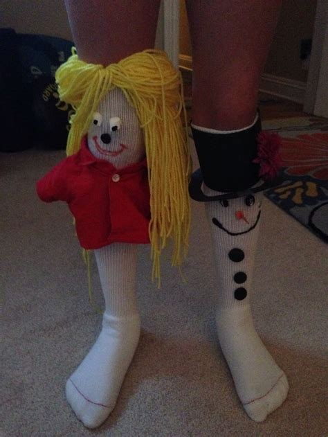 17 best images about sock day ideas on socks ribbon week and to