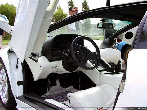 White Interior Car by White Car Interior