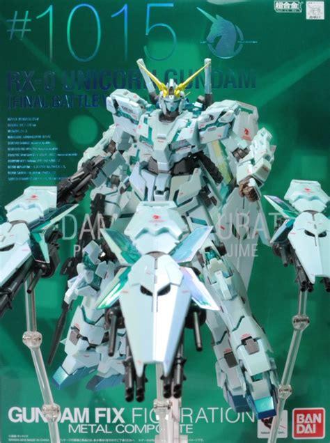 Gundam Fix Figuration Metal Composite Rx 0 Unicorn Gundam シマーモ s detailed review gundam fix figuration metal composite rx 0 unicorn gundam
