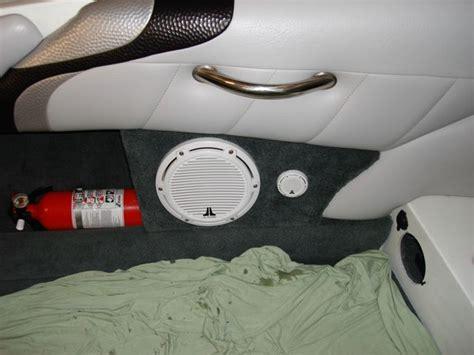 boat radio near me 2013 mastercraft prostar 190 wtt speaker installation