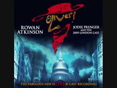 Ost Oliver oliver 2009 ost consider yourself with reprise
