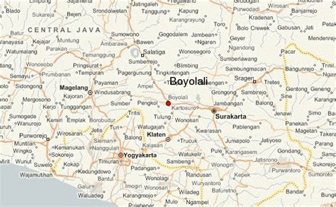 boyolali weersverwachting