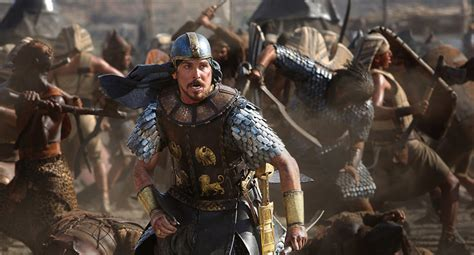 film exodus gods and kings cast podcast wild top 3 discoveries of 2014 episode 94