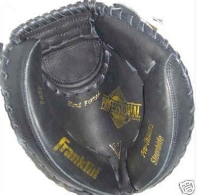 Franklin Mba Cap by Franklin Baseball Catchers Mitts