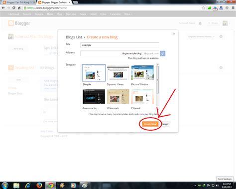 membuat html untuk pemula cara membuat blog pemula