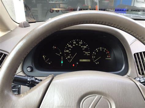 motor repair manual 2009 lexus rx instrument cluster service manual 2002 lexus rx cluster ligth repair rx350 instrument cluster lights club lexus