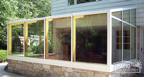 glass room additions solarium glass enclosure ideas pictures great day improvements