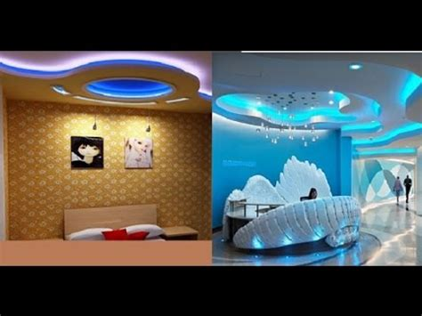 16 gorgeous pop ceiling design ideas give a luxury appeal ख बस रत छत क ड ज इन beautiful ceiling design youtube