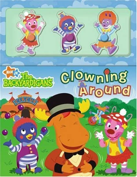 clowning around by leigh reviews discussion