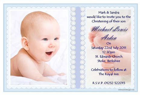 baptism invitation baptism invitation card new
