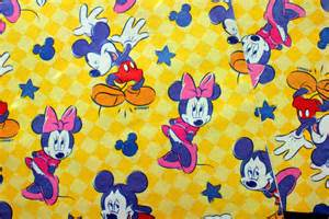 mickey wrapping paper vintage disney gift wrap paper mickey minnie by phototreasurechest