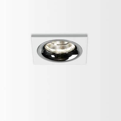 Lu Led Inlite luxoworks deltalight reo s 4033 s1 w w