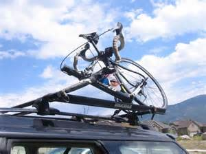 different types of bike racks for cars