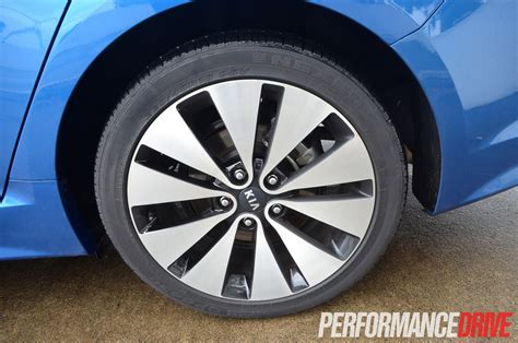 Rims For 2013 Kia Optima 2013 Kia Optima Platinum Wheels