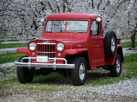 farris jeep kaiser willys jeep of the week 023