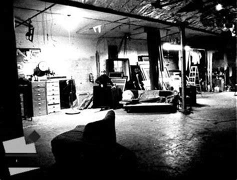 factory andy warhol 0714872741 la factory une fabrique d artistes 187 factory g 233 n 232 se et localisation