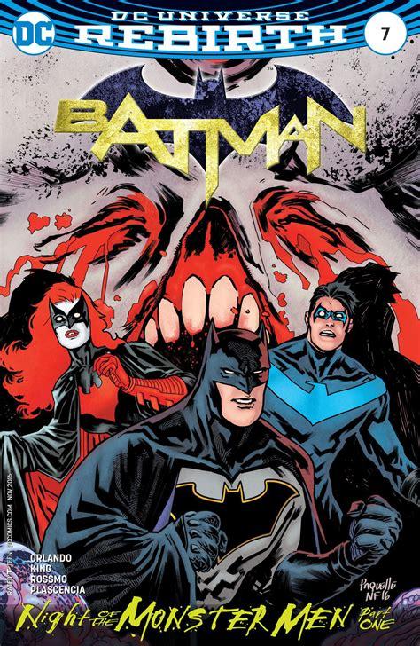 batman vol 7 batman vol 3 7 dc database fandom powered by wikia